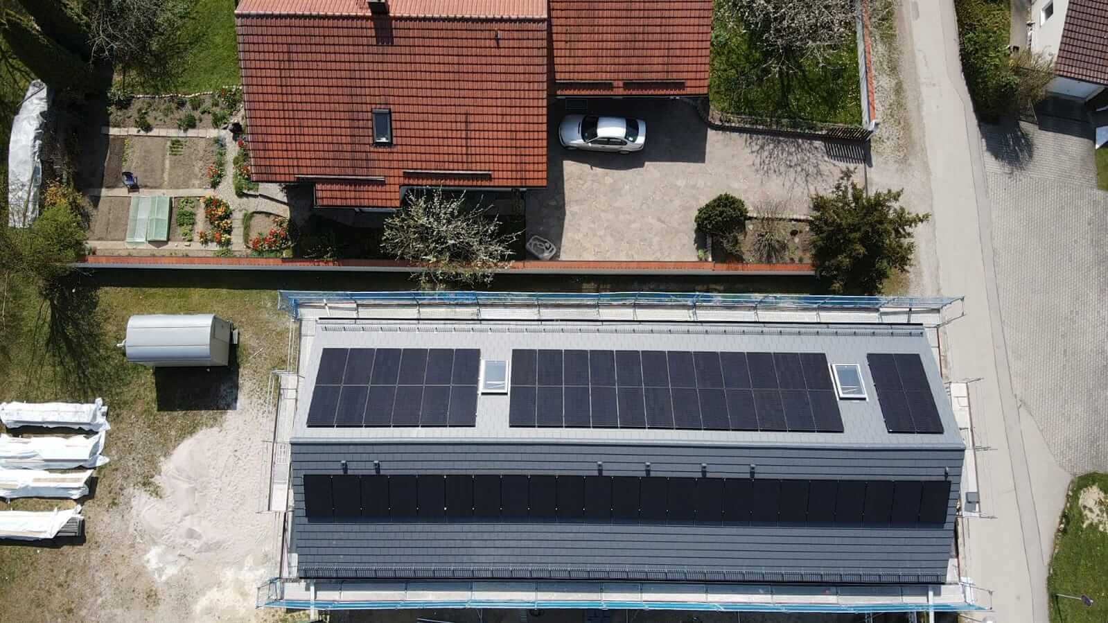 22 kW in Eggenfelden #