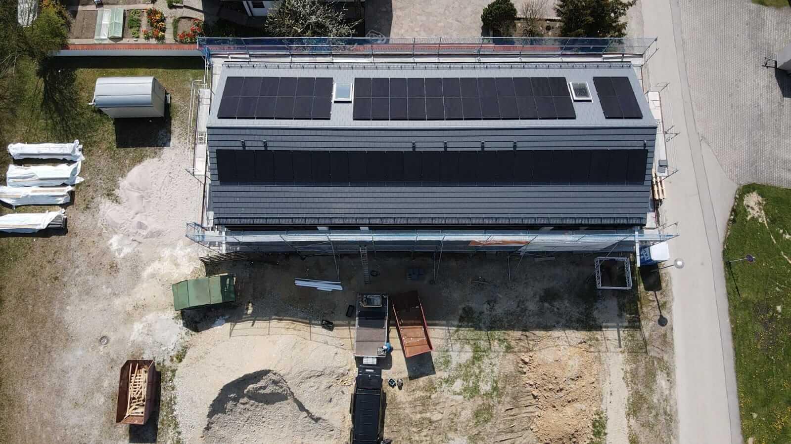 22 kW in Eggenfelden-