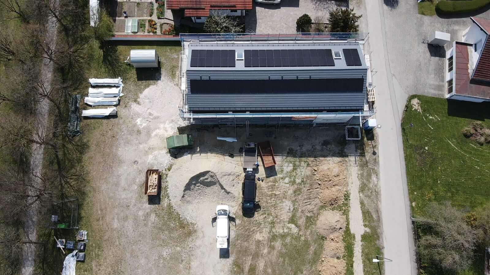22 kW in Eggenfelden