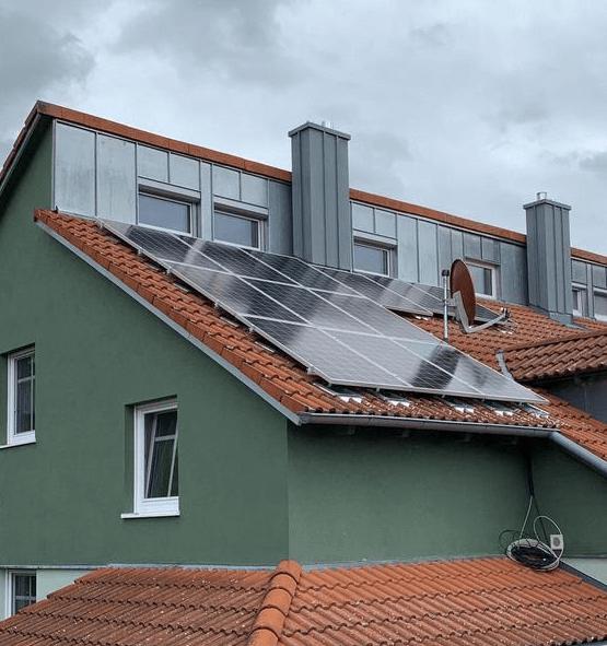 XY KW - Privathaus in Deggendorf